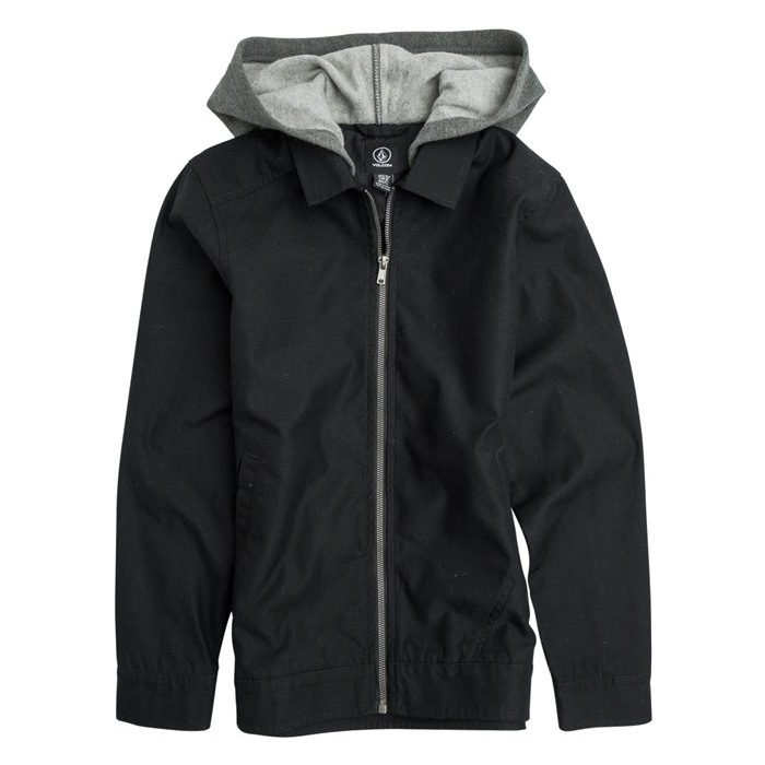 Volcom mens barnett jacket