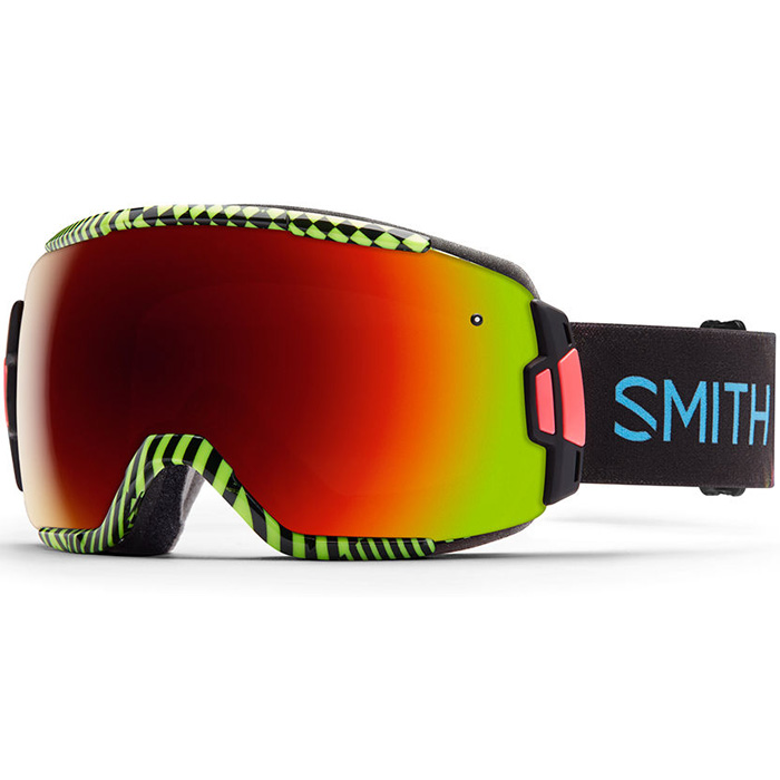 oakley crowbar snow goggles ohd0  Smith Vice Snowboard Goggles