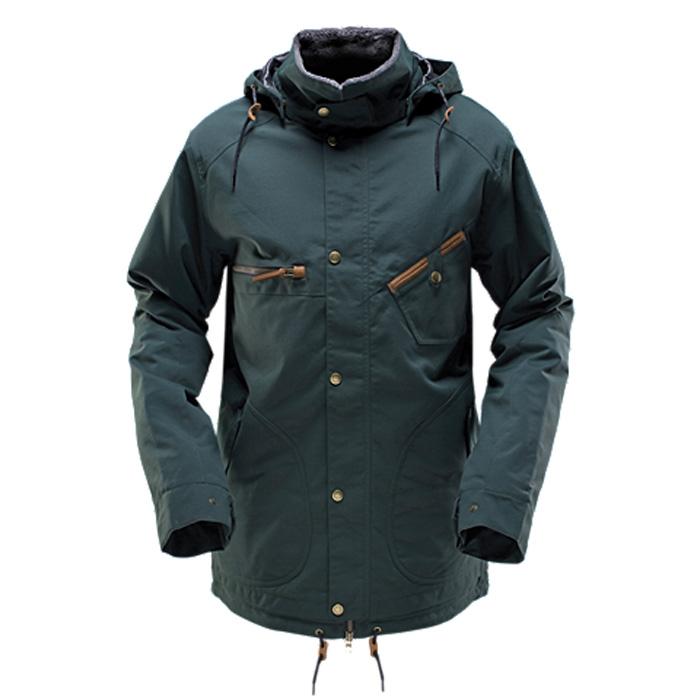 d5fa81ee4fba Cappel Revolution Snowboard Jacket