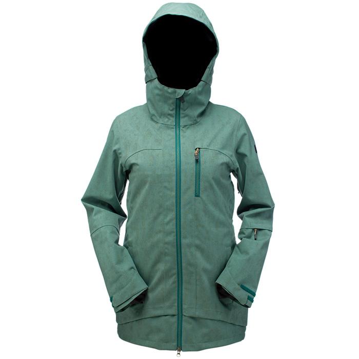 Ride Women's Snowboard Jackets | Salty Peaks