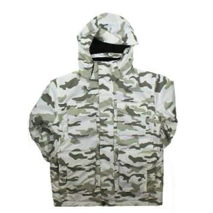 adc41a8bc Pulse Snow Camo Toddler Snowboard Jacket - Kids' at Salty Peaks