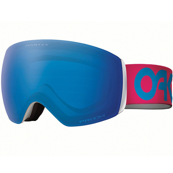 73f050dd9f Oakley Flight Deck Xm Goggles Factory Pilot Pink Blue