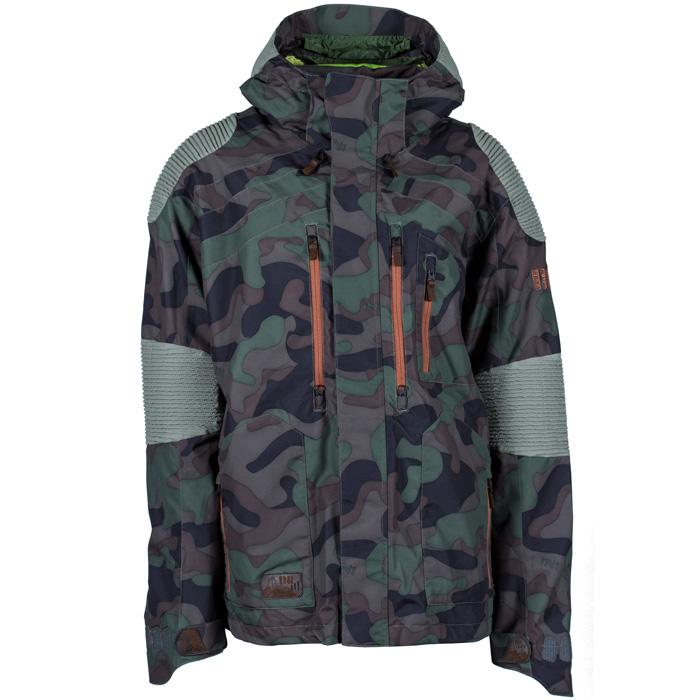 14c1ce562871 iNi Cooperative Blade Runner Snowboard Jacket