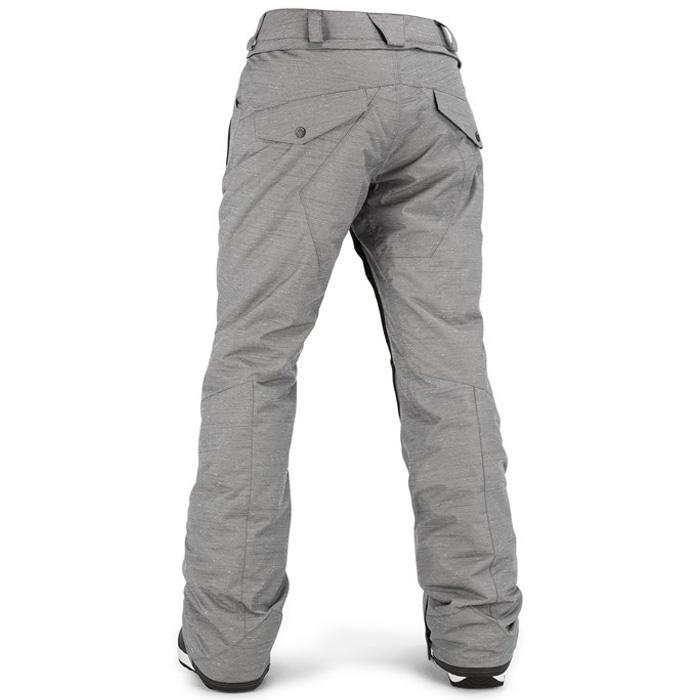 Volcom Birch Insulated Snowboard Pants - Women s at Salty Peaks b5c5307e47