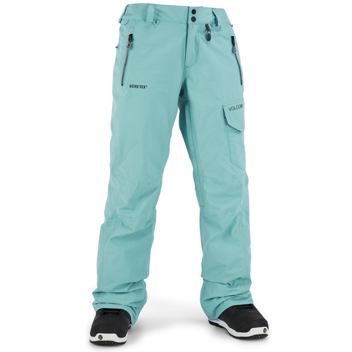 c14ea41cd8 Volcom Coyote Gore-Tex Snowboard Pants - Women s at Salty Peaks