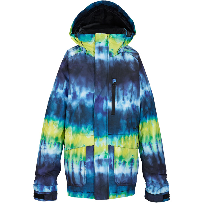 fe176c77 Burton Phase Boys' Snowboard Jacket - Kids' at Salty Peaks