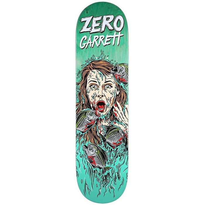 Zero animal attack impact light hill skateboard deck 8125 at salty description aloadofball Image collections