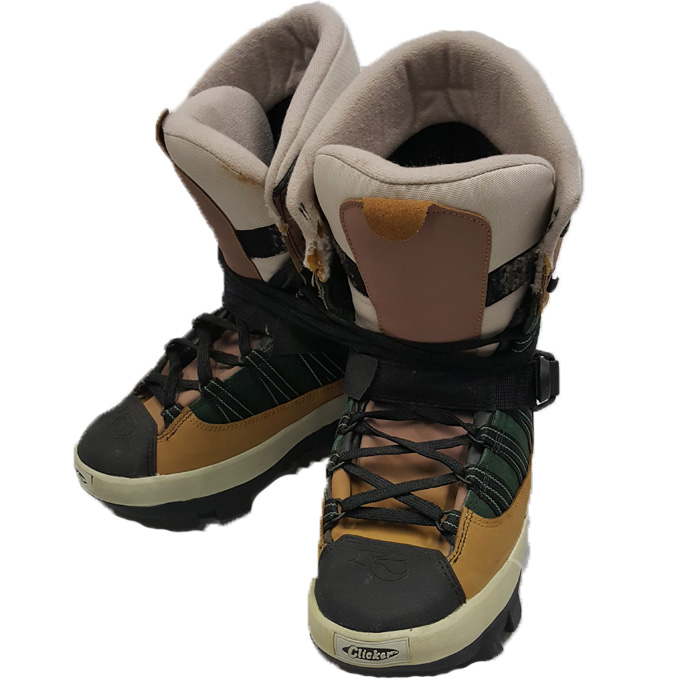 Snowboard Boots Size 13