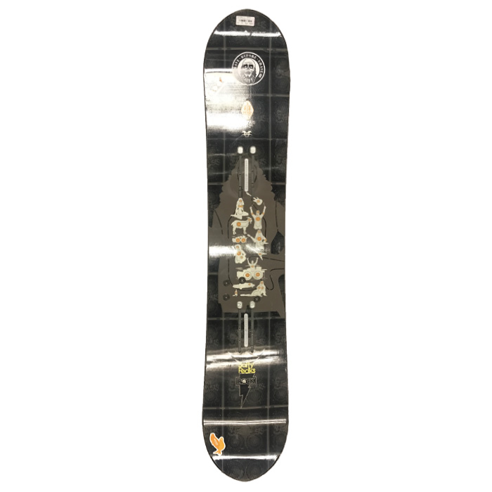 529755bbf949 Jeenyus Kevin Jones Pro BRB Snowboard - 152cm at Salty Peaks