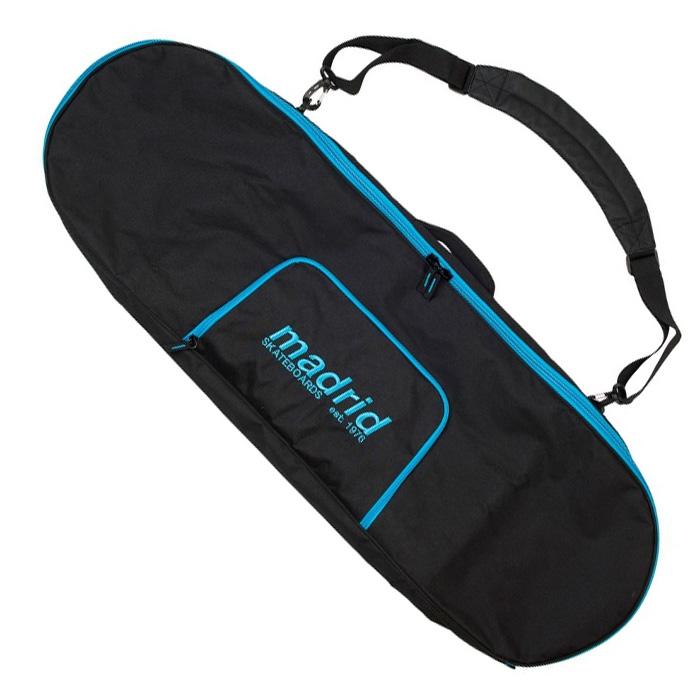 Madrid Skateboard Travel Bag