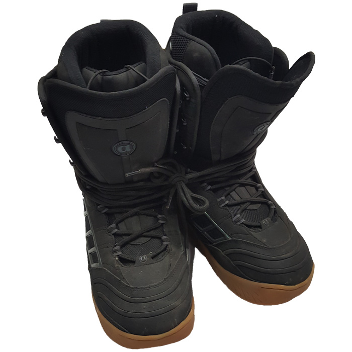 1659f6d12a7e Airwalk Snowboard Boots - Size 14 at Salty Peaks