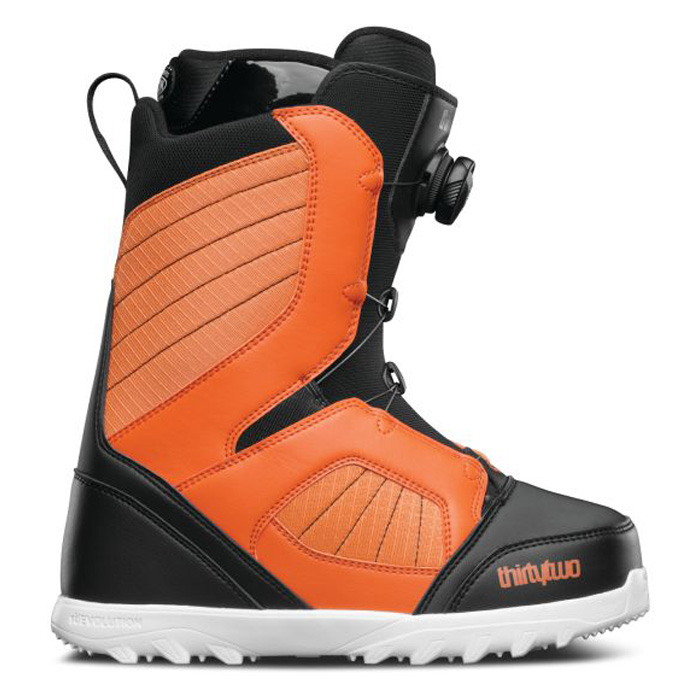 c4d8a3e94d3 Thirty Two (32) STW Boa Snowboard Boots at Salty Peaks