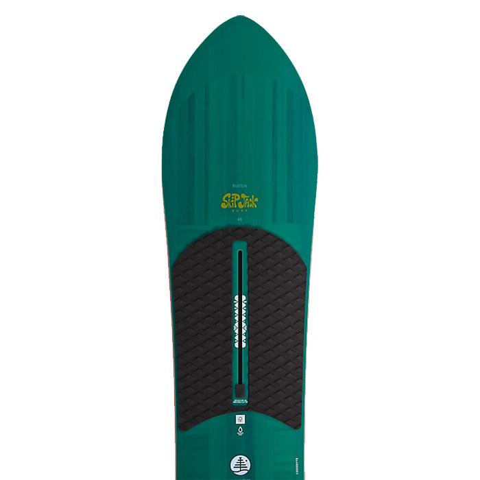 matraz cruzar munición  Burton Family Tree Skipjack Surf Snowboard at Salty Peaks