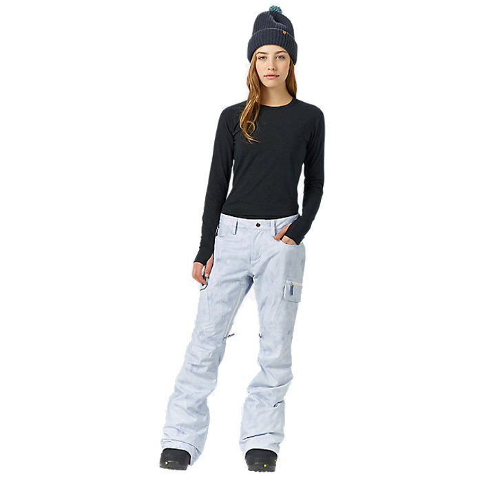 Burton Gloria Women S Snowboard Pants At Salty Peaks