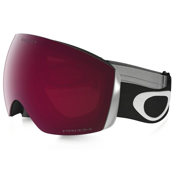 d7faa9c1e03 Oakley Flight Deck XM Matte Black Snowboard Goggles.  + . Available  Colors Styles  PRIZM Rose