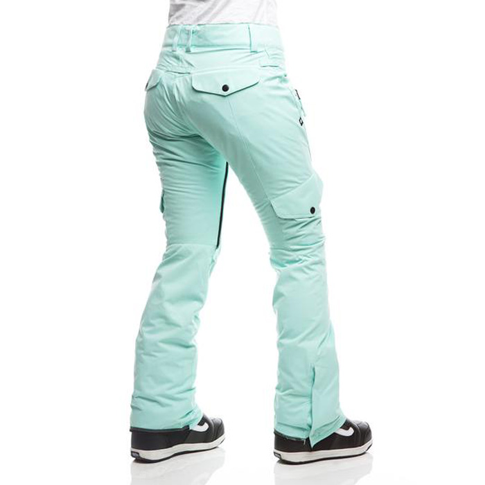 3b3a8ab0 686 Authentic Mistress Cargo Women's Snowboard Pants at Salty Peaks