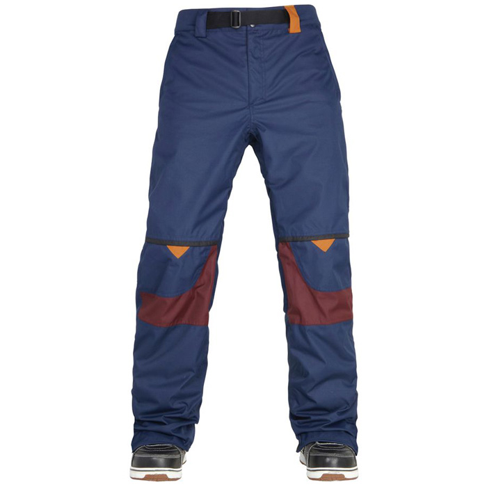 686 Forest Bailey Cosmic Fun Snowboard Pants At Salty Peaks