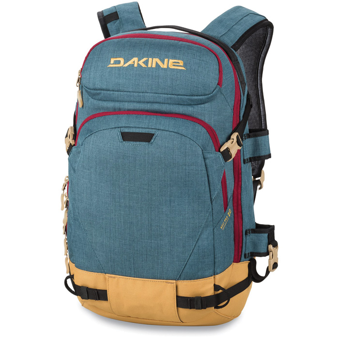Dakine Heli Pro 20L Snowboard Pack ·  + . Additional Views  (colors may be  different than pictured). Description ... edfcb78feb