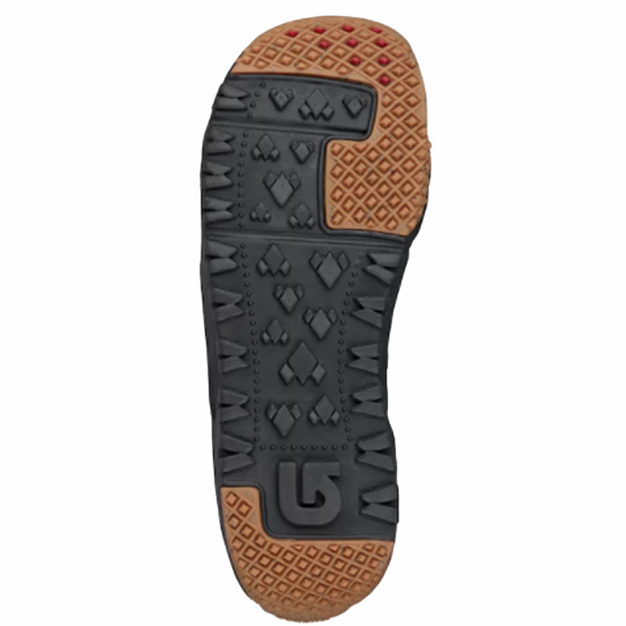 ac1e46da6b3 Sole Black · Liner Black · Description · Specs · Sizing · Reviews · Video. Burton  Ruler Wide Snowboard Boots ...