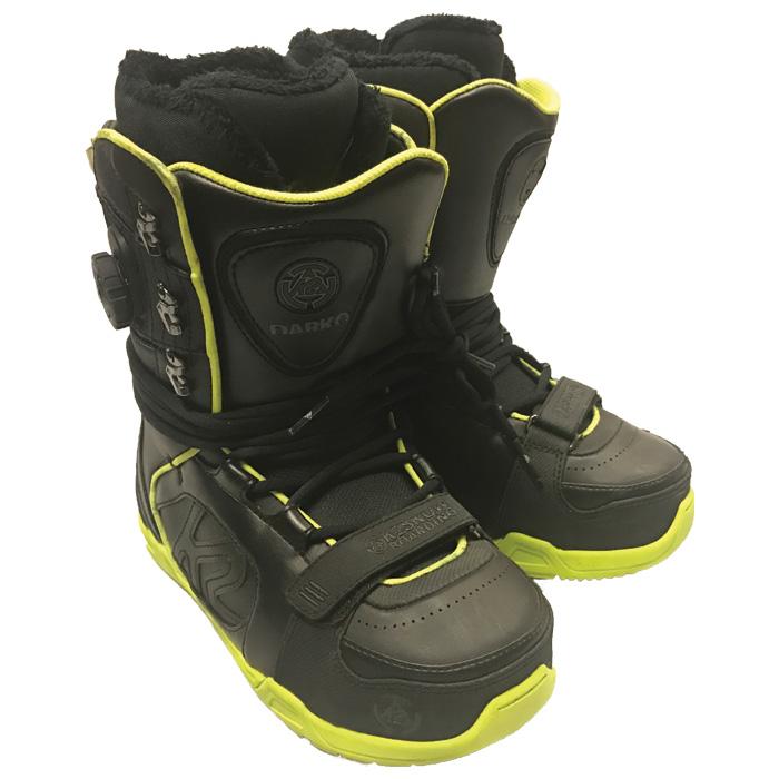 K2 Darko Conda Boa Snowboard Boots