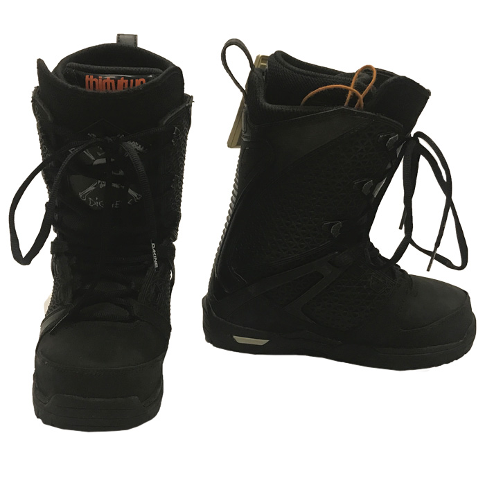 Thirty Two (32) TM-Two XLT Digger Snowboard Boots - 7.5 at Salty Peaks 4da45c77660d