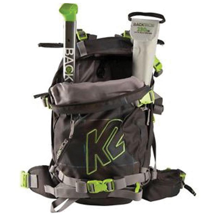 K2 Backside Probe Shovel Pack Backcountry Kit At Salty Peaks