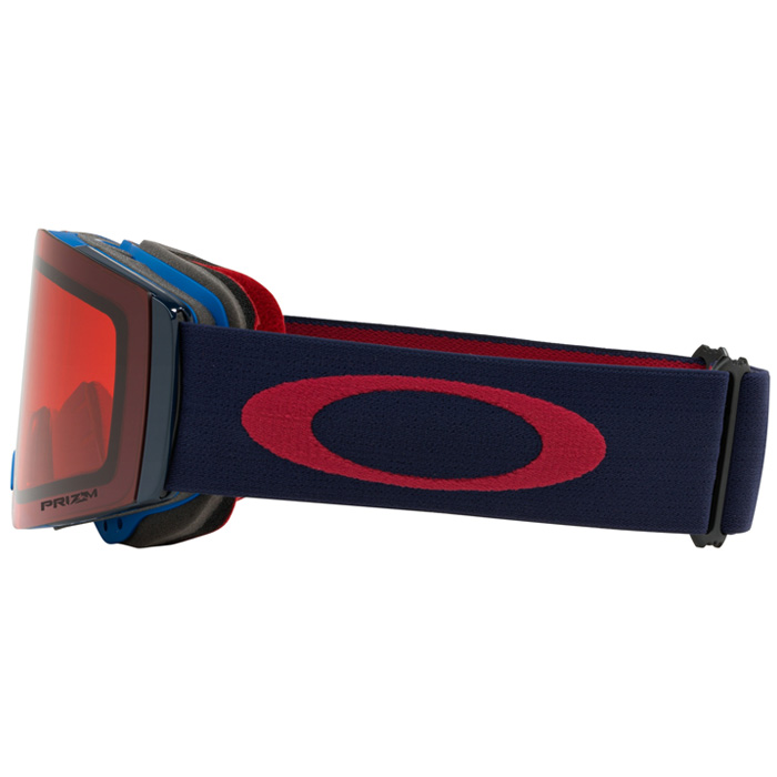 ed7228b7272 Oakley Fall Line Snowboard Goggles at Salty Peaks