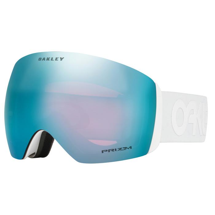 f9d5ea5f617 Oakley Flight Deck Snowboard Goggles at Salty Peaks