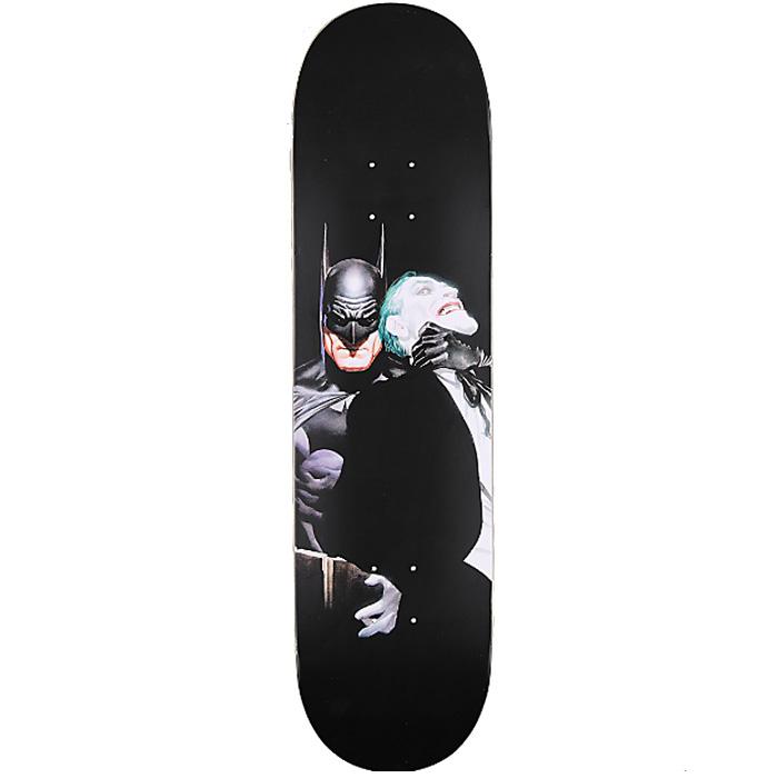 Almost batman rodney mullen choker impact light skateboard deck 825 description aloadofball Image collections