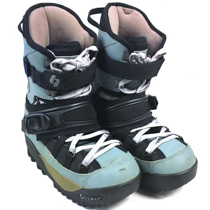 Shimano K2 Clicker Snowboard Boots At Salty Peaks