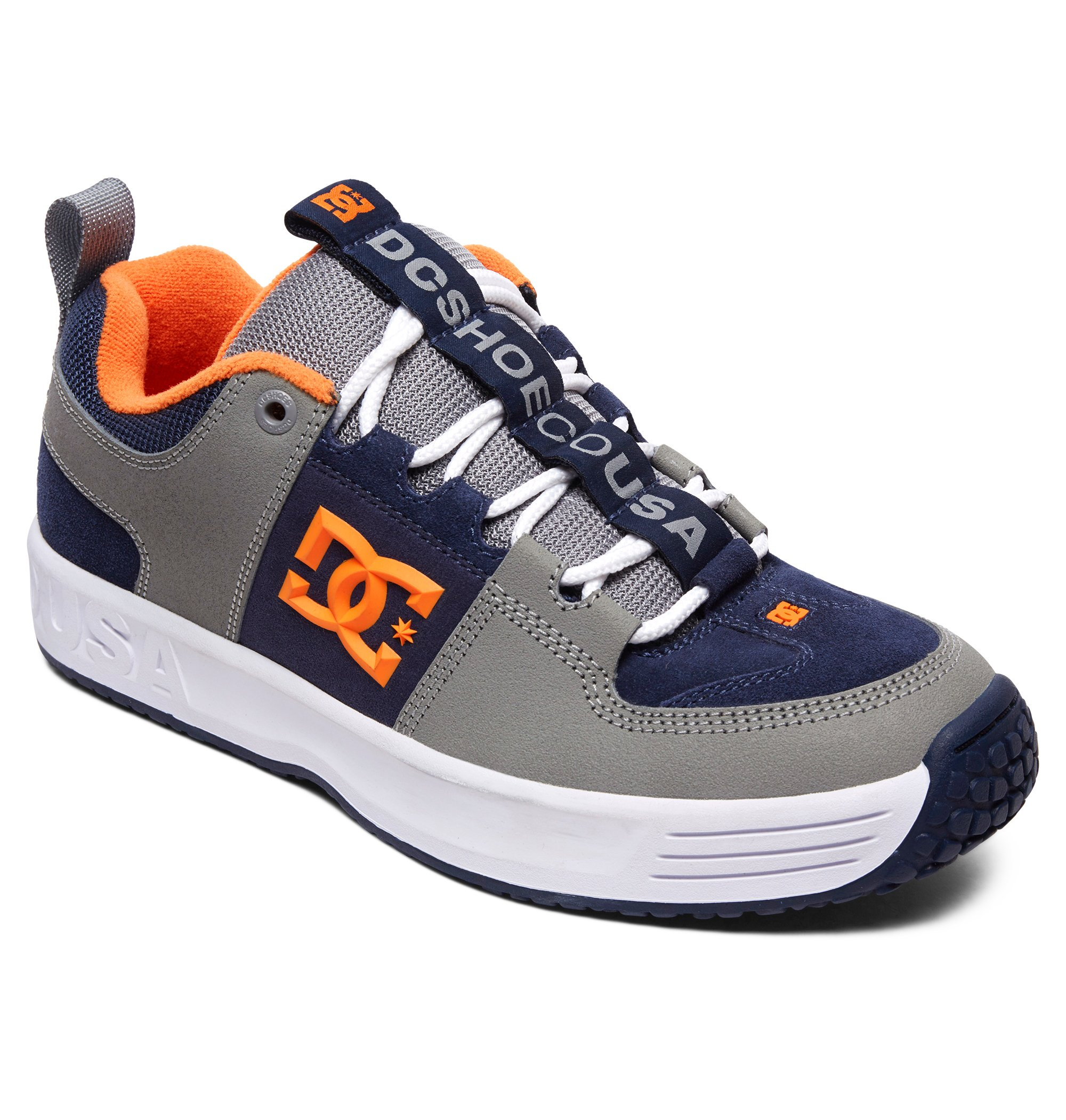 f92b49fa57 DC Lynx OG Skate Shoes at Salty Peaks