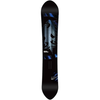 2014 Never Summer Summit Snowboard