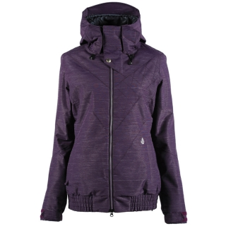 Volcom Life Insulated Snowboard Jacket - Women\'s
