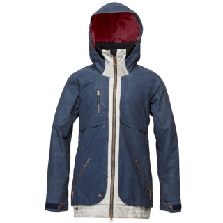 Roxy Ridgemont Snowboard Jacket - Women\'s
