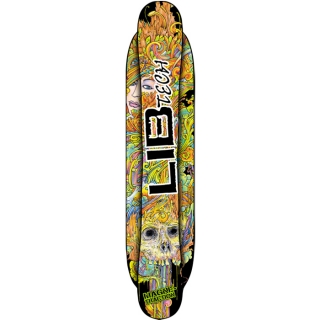 Lib Tech Rocker Ever Complete Snowskate 39""