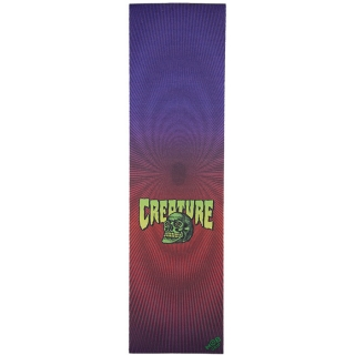 MOB Creature Psych Skateboard Grip Tape