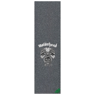 MOB Motorhead Double Eagle Skateboard Grip Tape