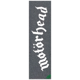 MOB Motorhead Font Skateboard Grip Tape