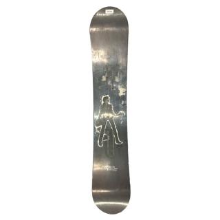 Forum Peter Line Snowboard 151cm [2016] *USED*