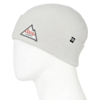 686 Coors Light Beanie