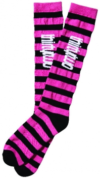 Thirty Two (32) Women\'s Vela X Snowboard Socks