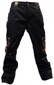 Grenade Army Corps Pants