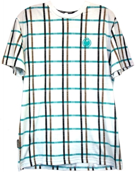 Nomis OG Plaid Tee