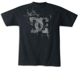 DC Men\'s 2nd Hand Tee