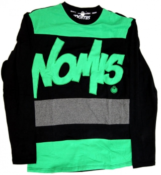 Nomis Men\'s Tony L/S Tee