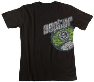 Sector Nine Basix Tee