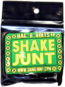 "Shake Junt Phillips 7/8"" Hardware"