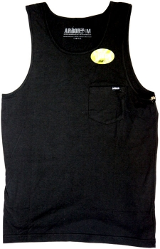 Arbor Collective Pocket Tank