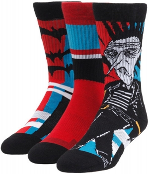 Stance Socks Monster Surf 3 Pack