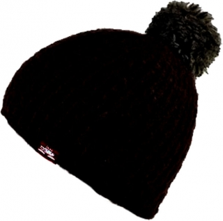 Spacecraft Igloo Pom Beanie